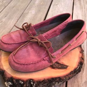 Eddie Bauer Driving Loafers Moc